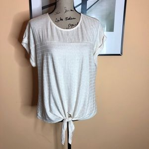 💚W5 Anthropologie top